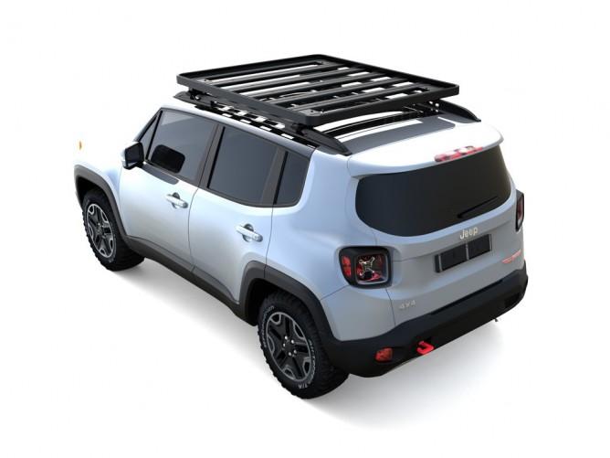 frontrunner dachtr ger f r jeep renegade. Black Bedroom Furniture Sets. Home Design Ideas