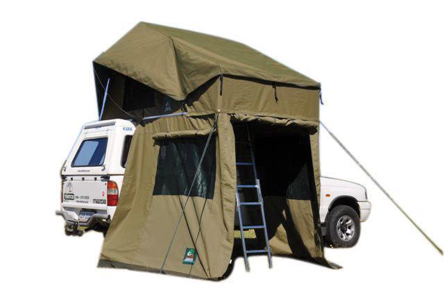 tentco dachzelt 1 40 m protent. Black Bedroom Furniture Sets. Home Design Ideas