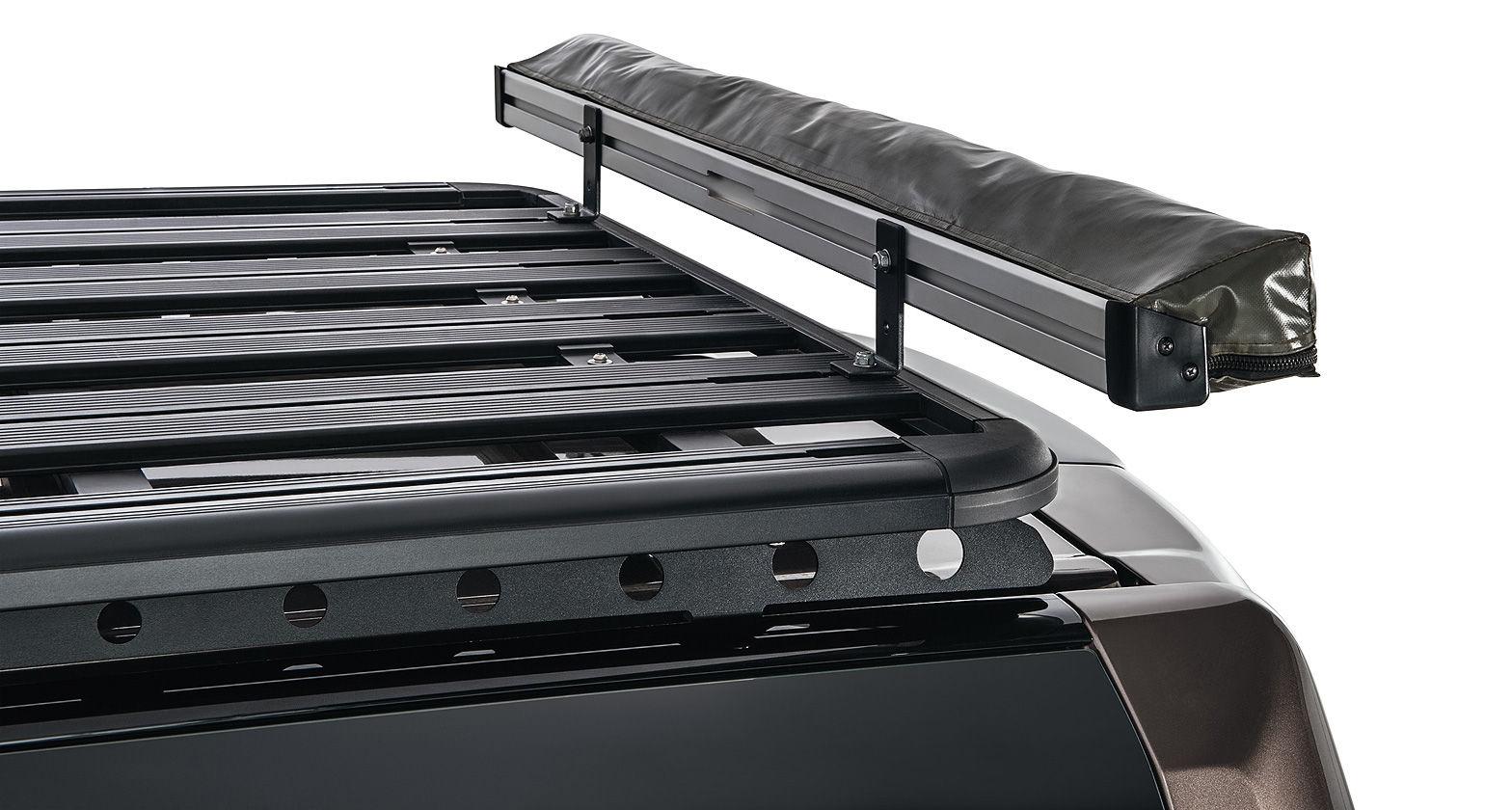 rhino rack markise dome 1 30m x 2 5m. Black Bedroom Furniture Sets. Home Design Ideas